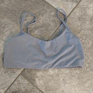 Gap Body soft bralette size M